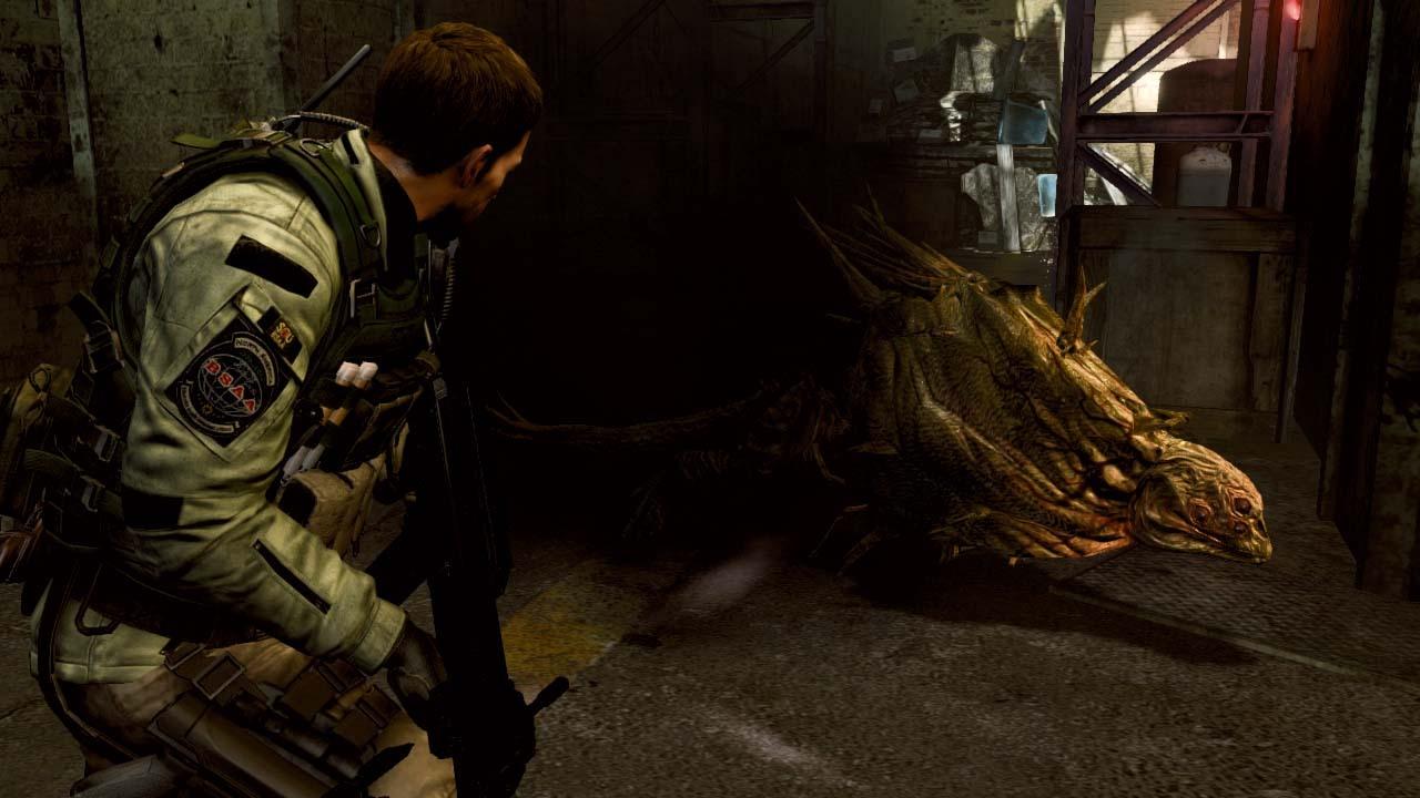 První recenze Resident Evil 6, samá pozitiva 70319