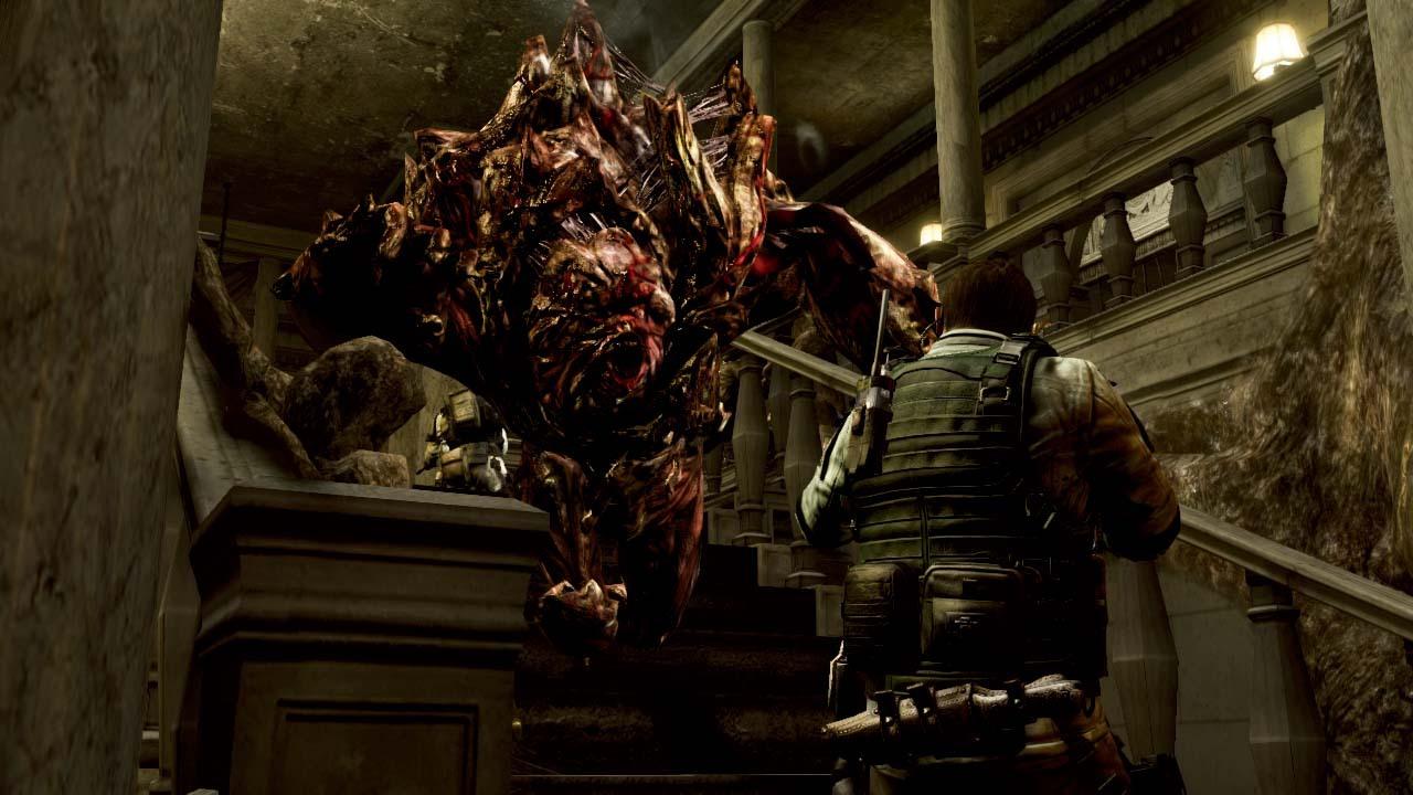 První recenze Resident Evil 6, samá pozitiva 70321