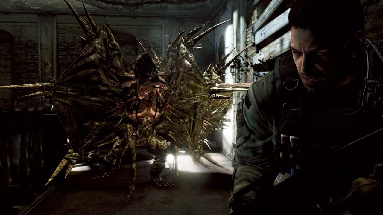 První recenze Resident Evil 6, samá pozitiva 70322