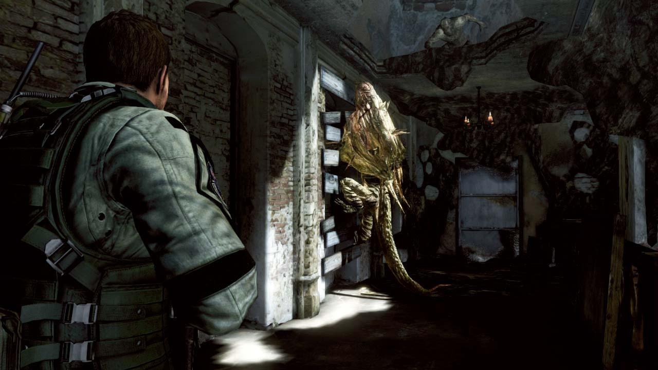 První recenze Resident Evil 6, samá pozitiva 70324