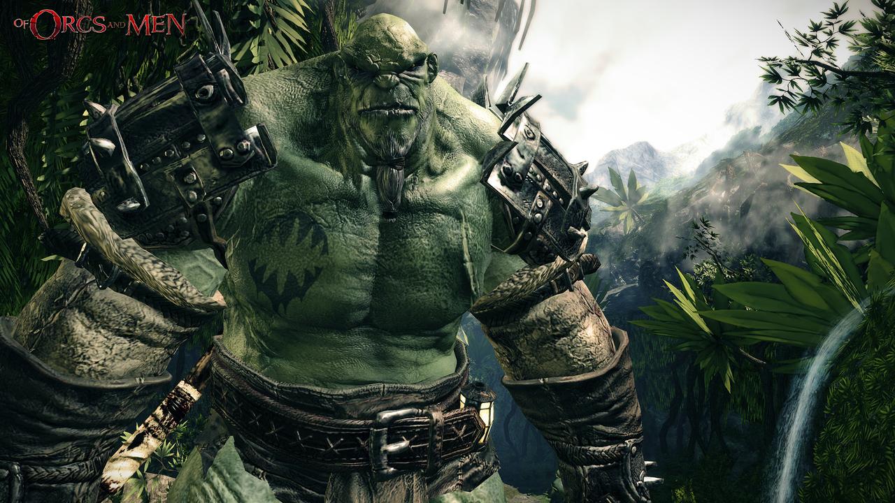 Nové obrázky z Of Orcs and Men 70432