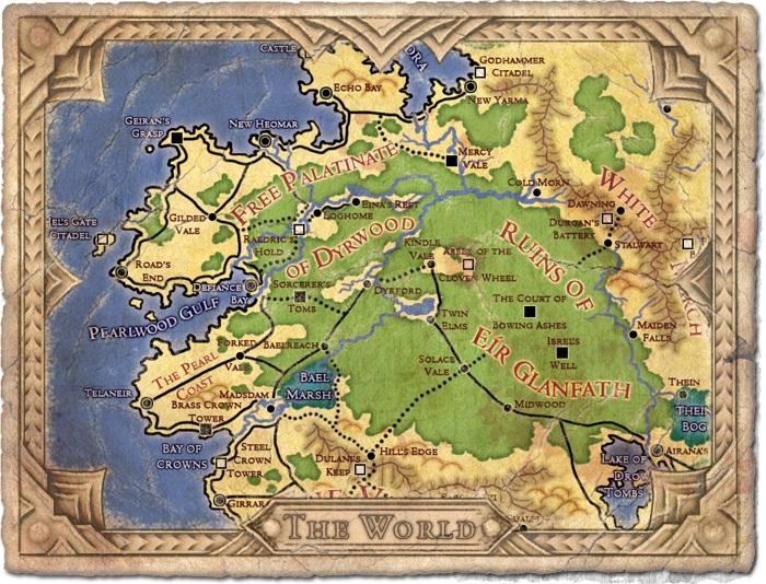 Novinka Obsidianu cílí na klasické RPG hráče 70472