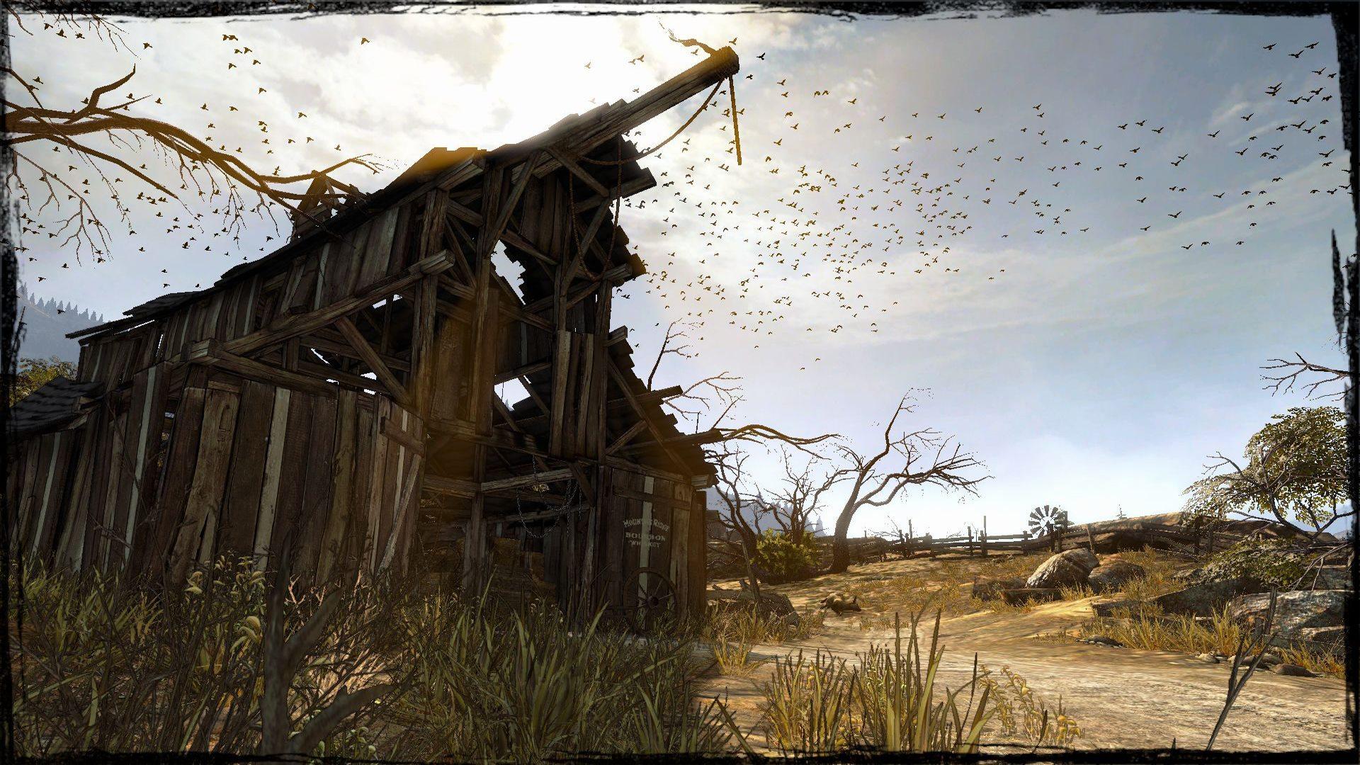 Obrázek z Call of Juarez: Gunslinger 70496