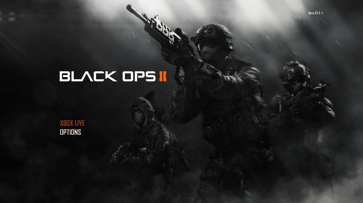 Unikly informace o mapách v Black Ops 2 70497