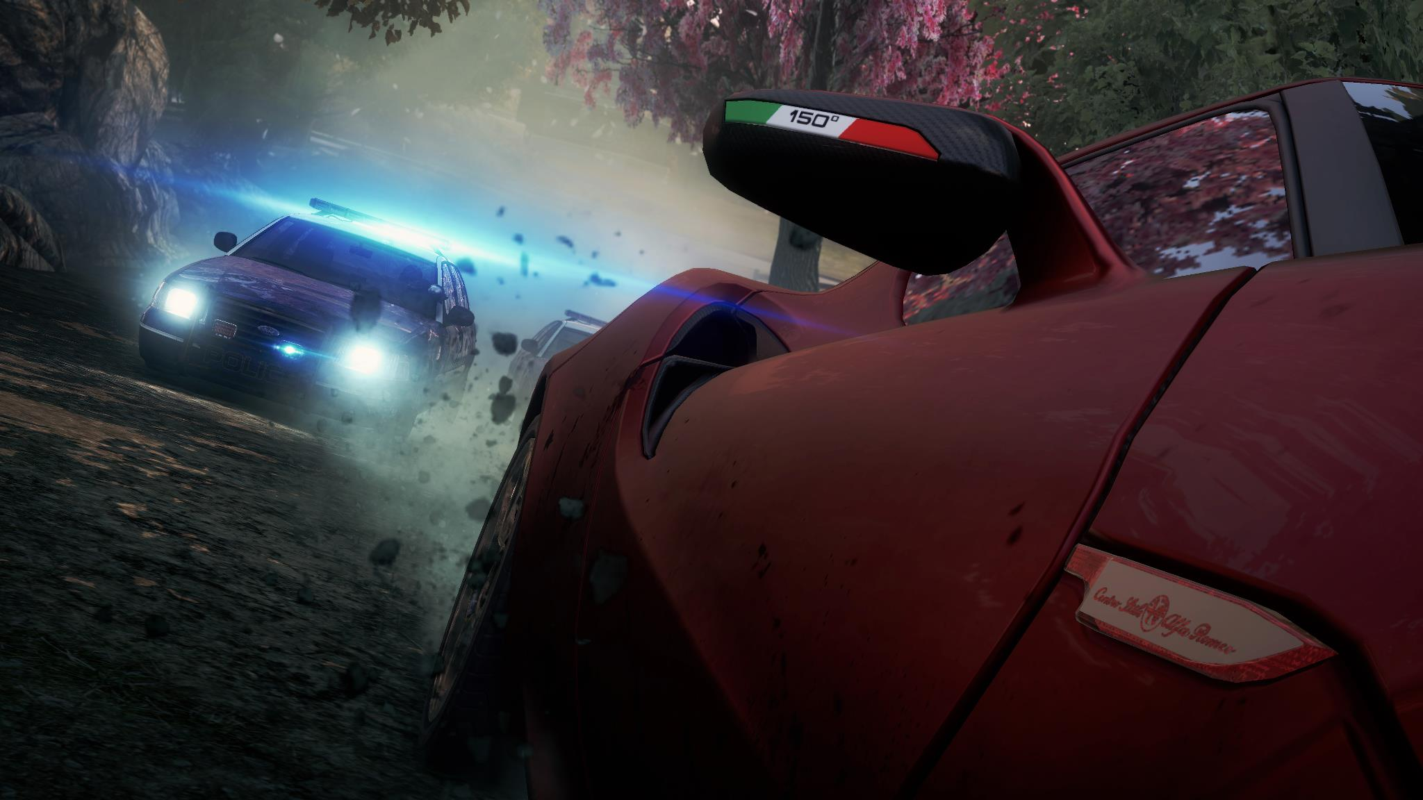 Need for Speed: Most Wanted – za volant po hlavě 70504