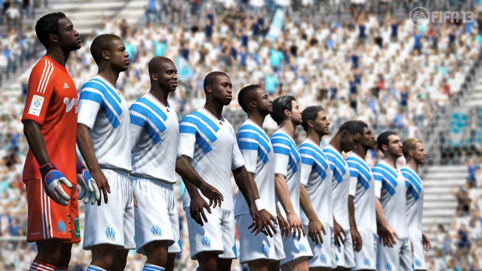 FIFA 13 – fotbálek jedna báseň 70577