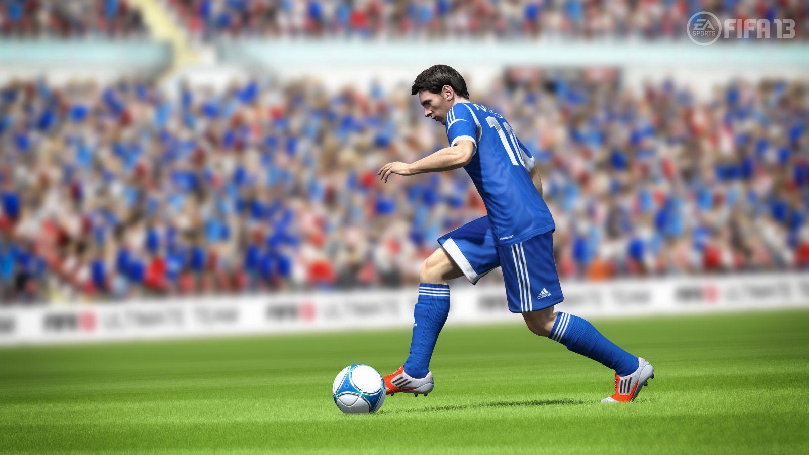 FIFA 13 – fotbálek jedna báseň 70578