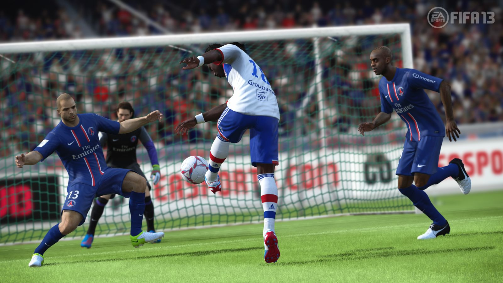 FIFA 13 – fotbálek jedna báseň 70582