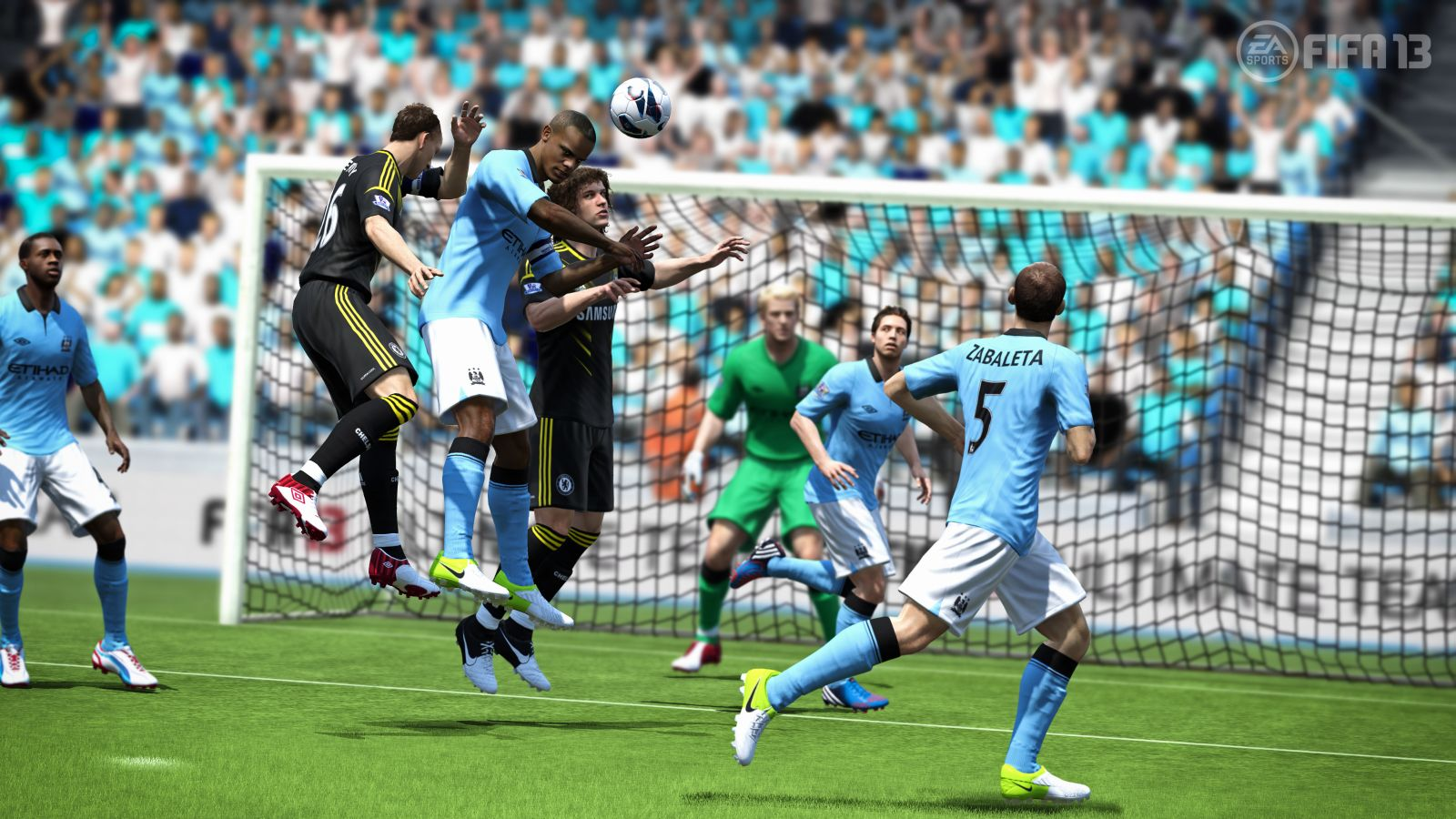 FIFA 13 – fotbálek jedna báseň 70589