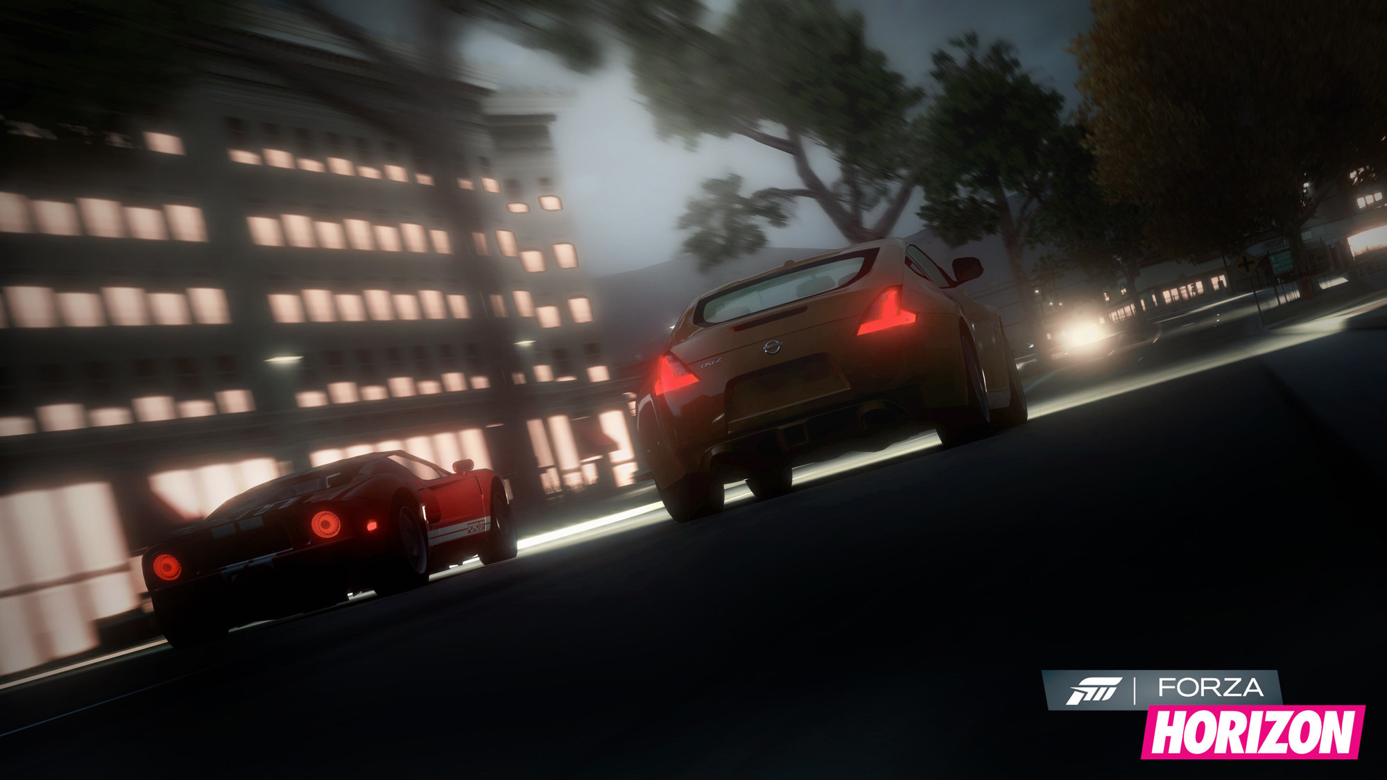 Forza Horizon: svižný výlet do Colorada 70617
