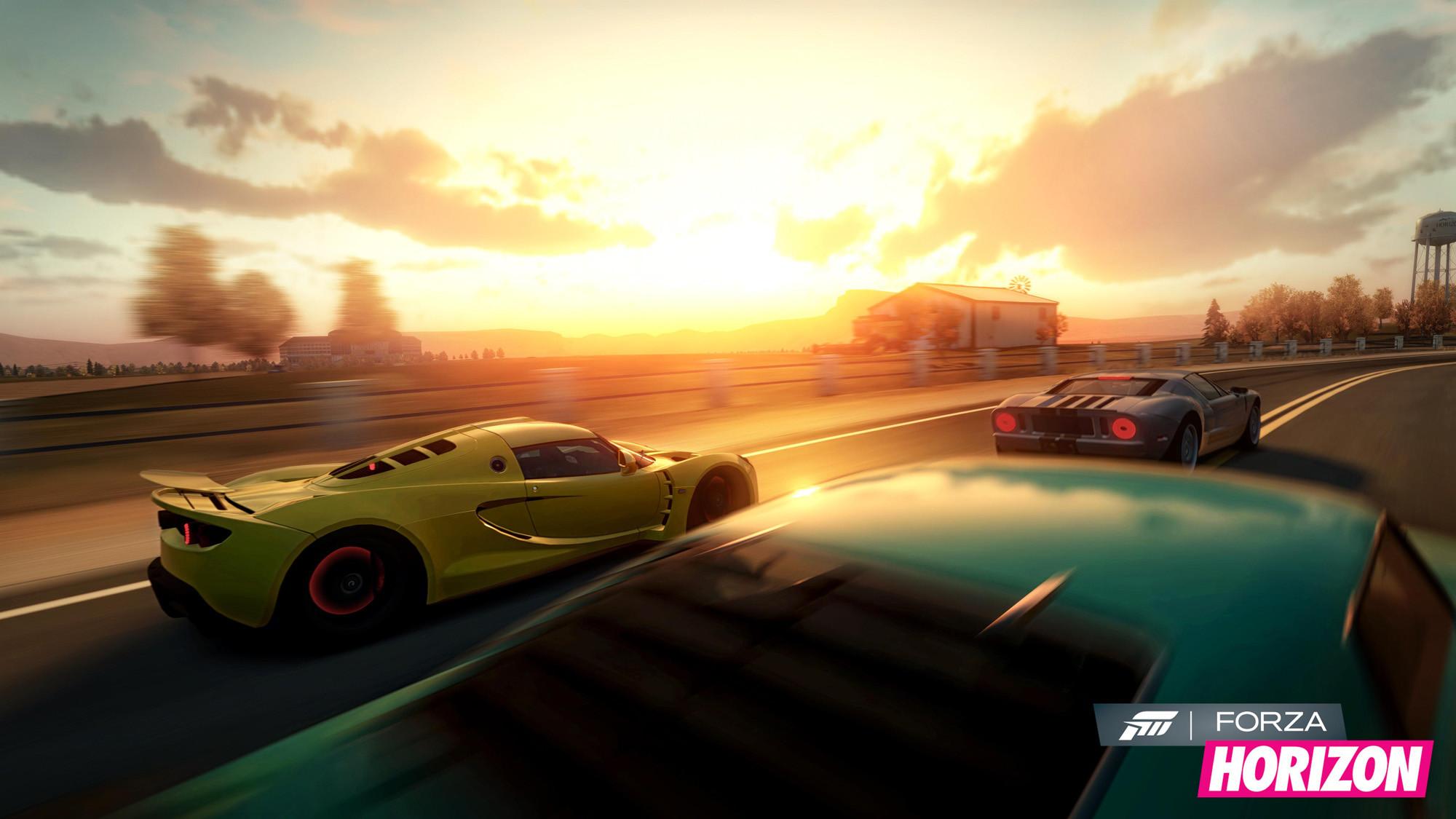 Forza Horizon: svižný výlet do Colorada 70618