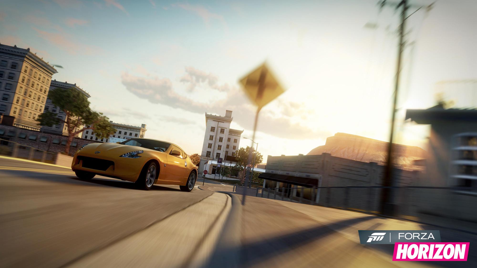 Forza Horizon: svižný výlet do Colorada 70620