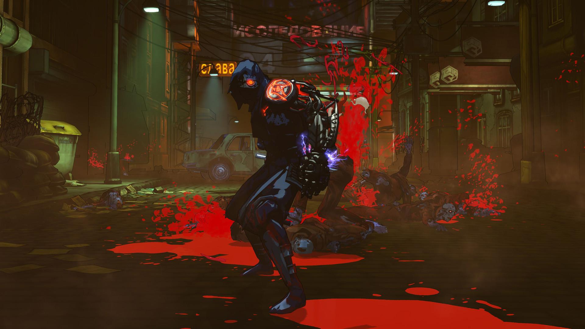 Krev zombíků z Yaiba: Ninja Gaiden Z bude stříkat i na PC 70650