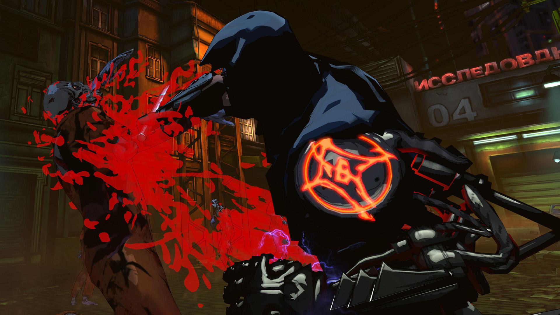 Krev zombíků z Yaiba: Ninja Gaiden Z bude stříkat i na PC 70651