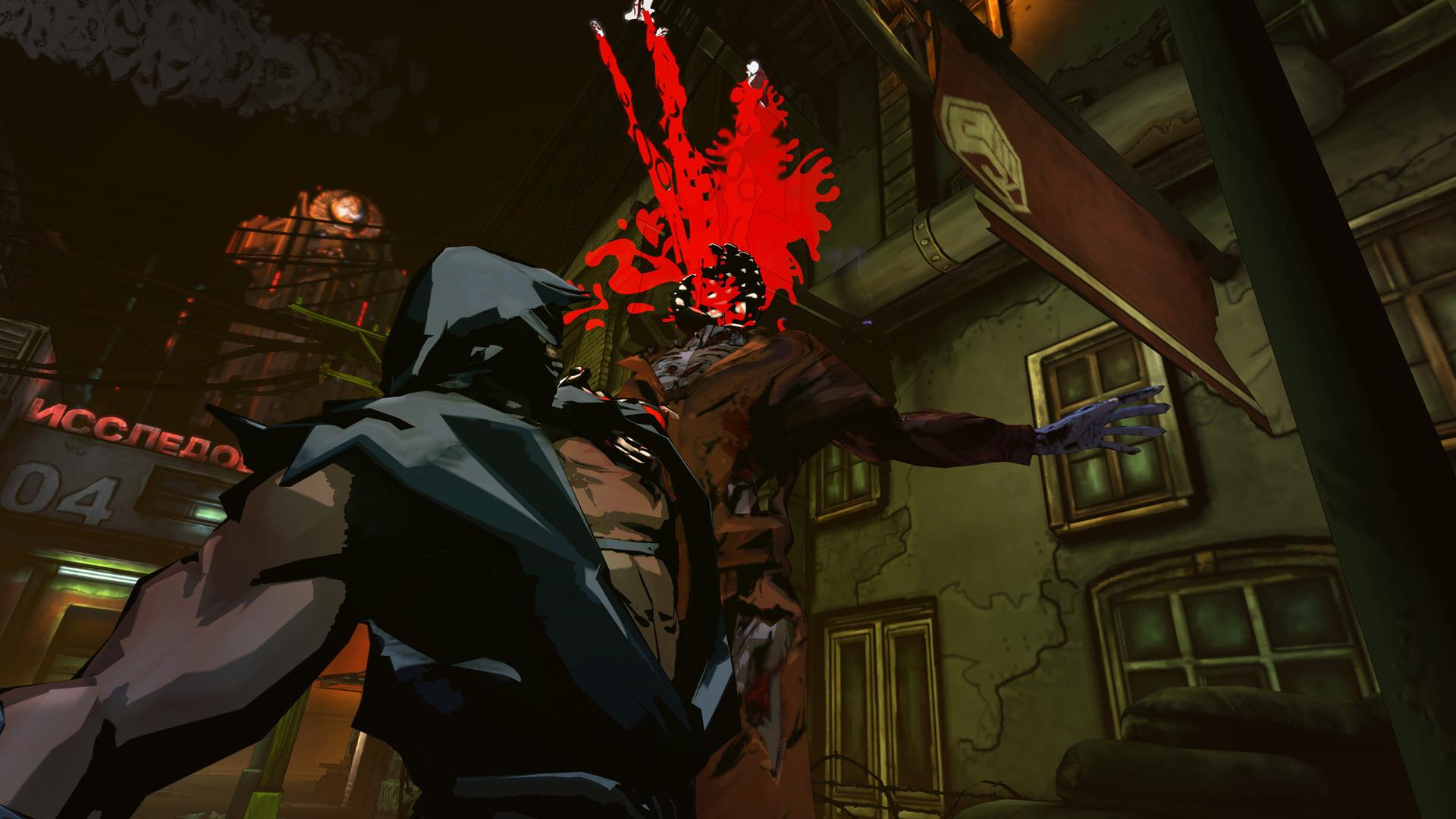 Krev zombíků z Yaiba: Ninja Gaiden Z bude stříkat i na PC 70652