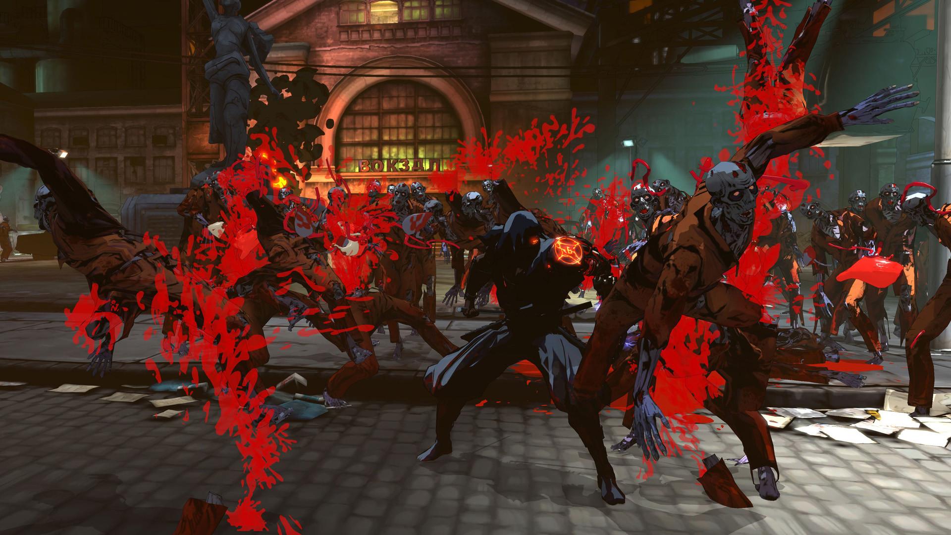 Krev zombíků z Yaiba: Ninja Gaiden Z bude stříkat i na PC 70653