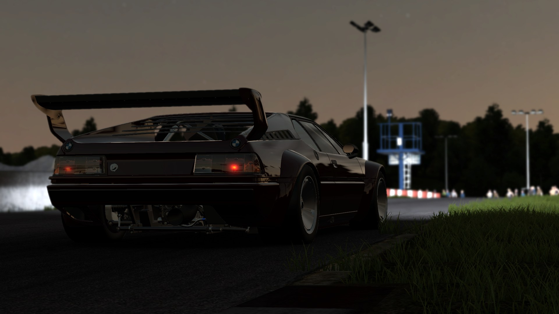 Screenshoty z Project CARS 70676