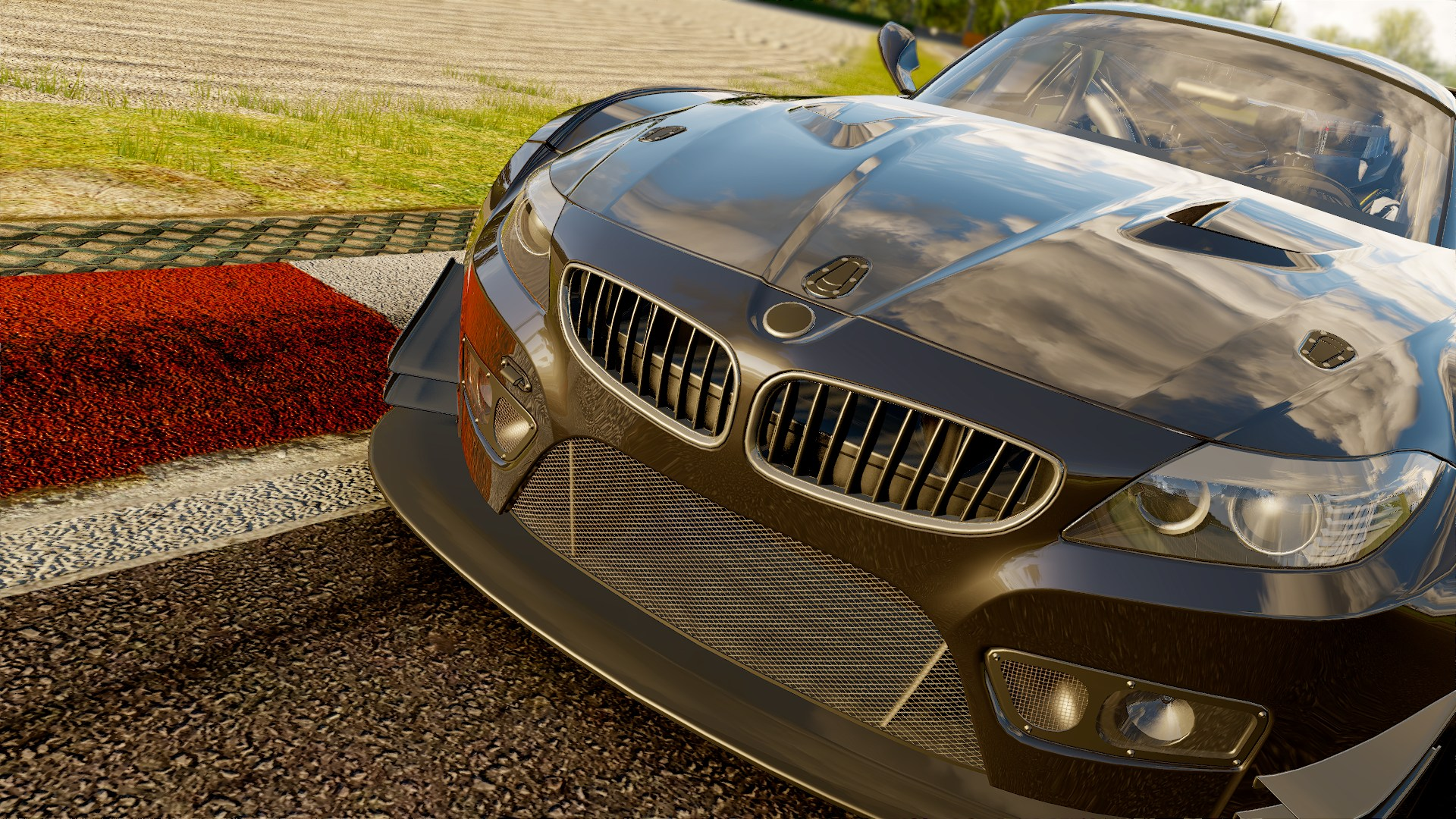 Screenshoty z Project CARS 70685