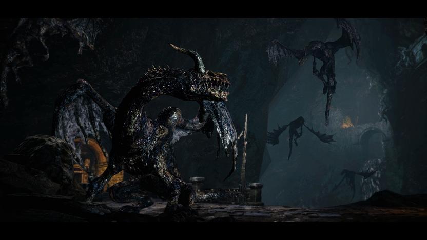 Oznámeno pokračování Dragon's Dogma 70694