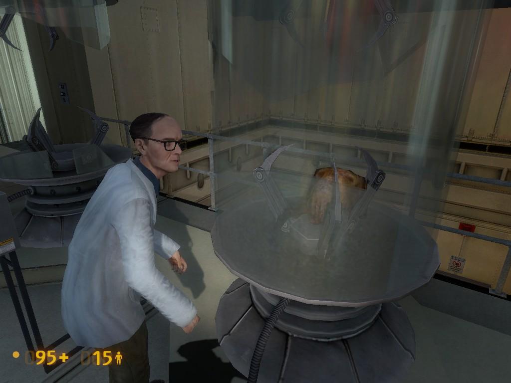 Black Mesa: Source – nostalgie není žádná sranda 70727