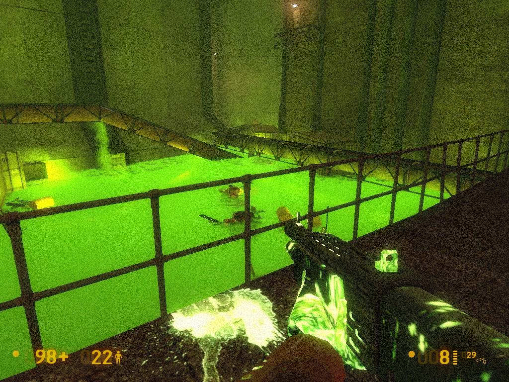 Black Mesa: Source – nostalgie není žádná sranda 70728