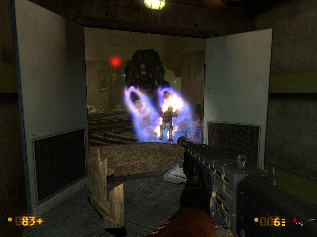 Black Mesa: Source – nostalgie není žádná sranda 70729