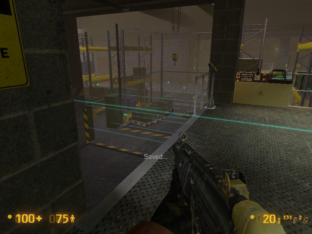 Black Mesa: Source – nostalgie není žádná sranda 70731