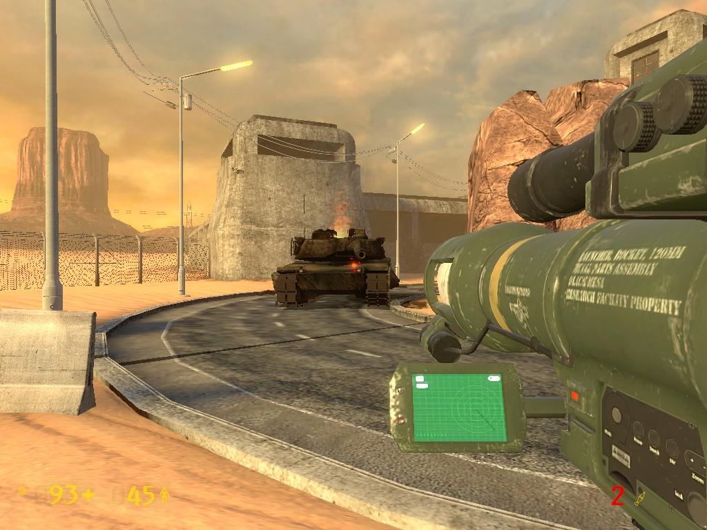Black Mesa: Source – nostalgie není žádná sranda 70732