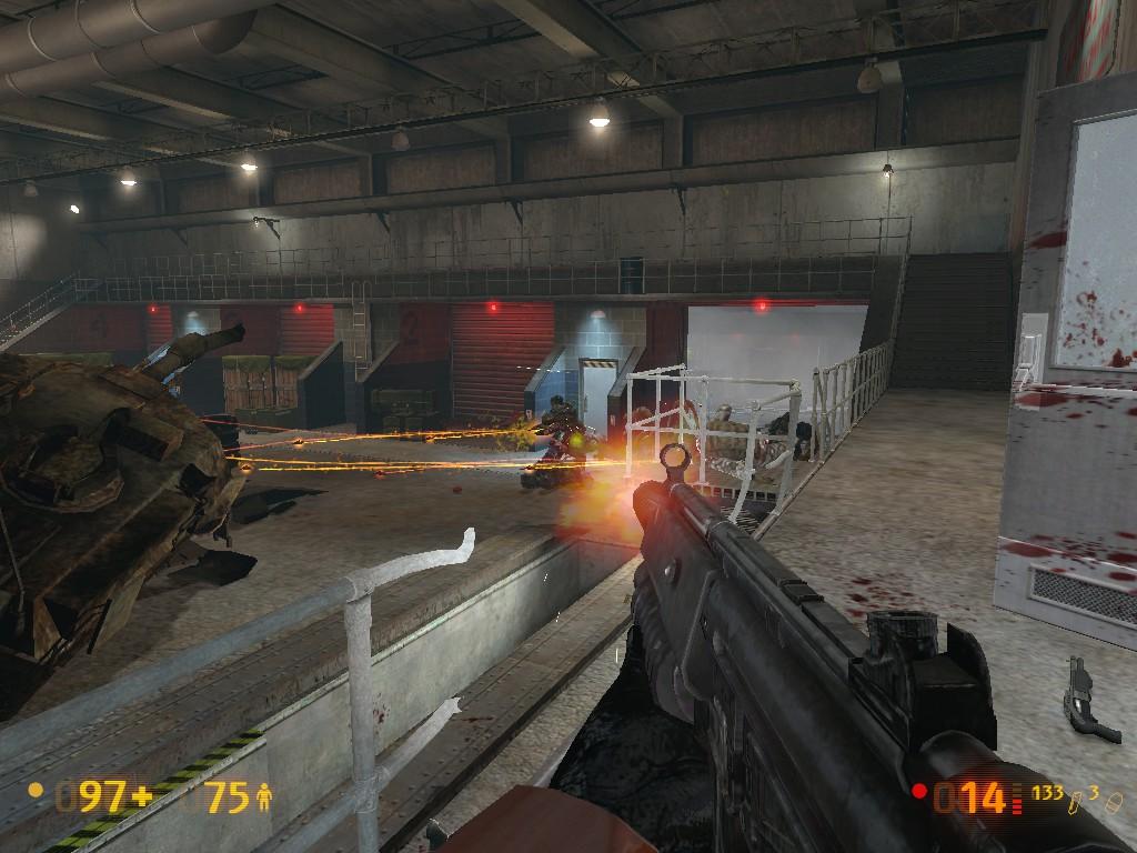 Black Mesa: Source – nostalgie není žádná sranda 70733