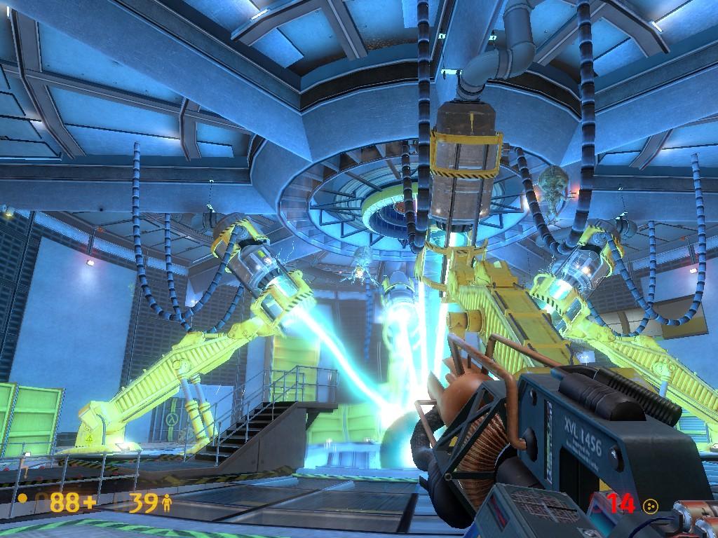 Black Mesa: Source – nostalgie není žádná sranda 70734