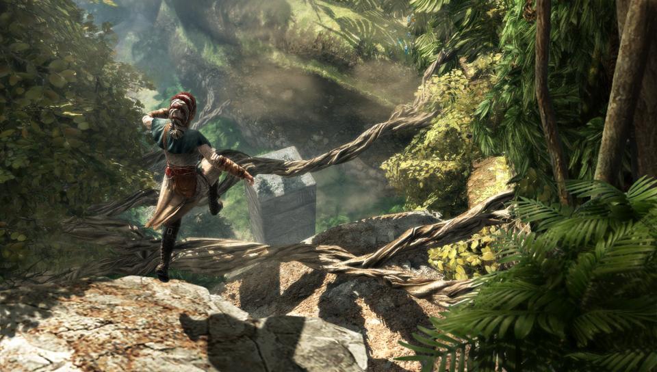 Obrázky z Assassin's Creed 3: Liberation 70751