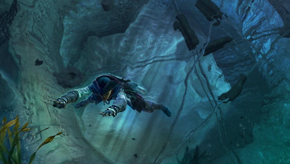 Obrázky z Assassin's Creed 3: Liberation 70753