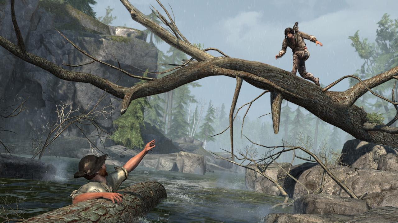 Krásné momentky z Assassin's Creed 3 70760