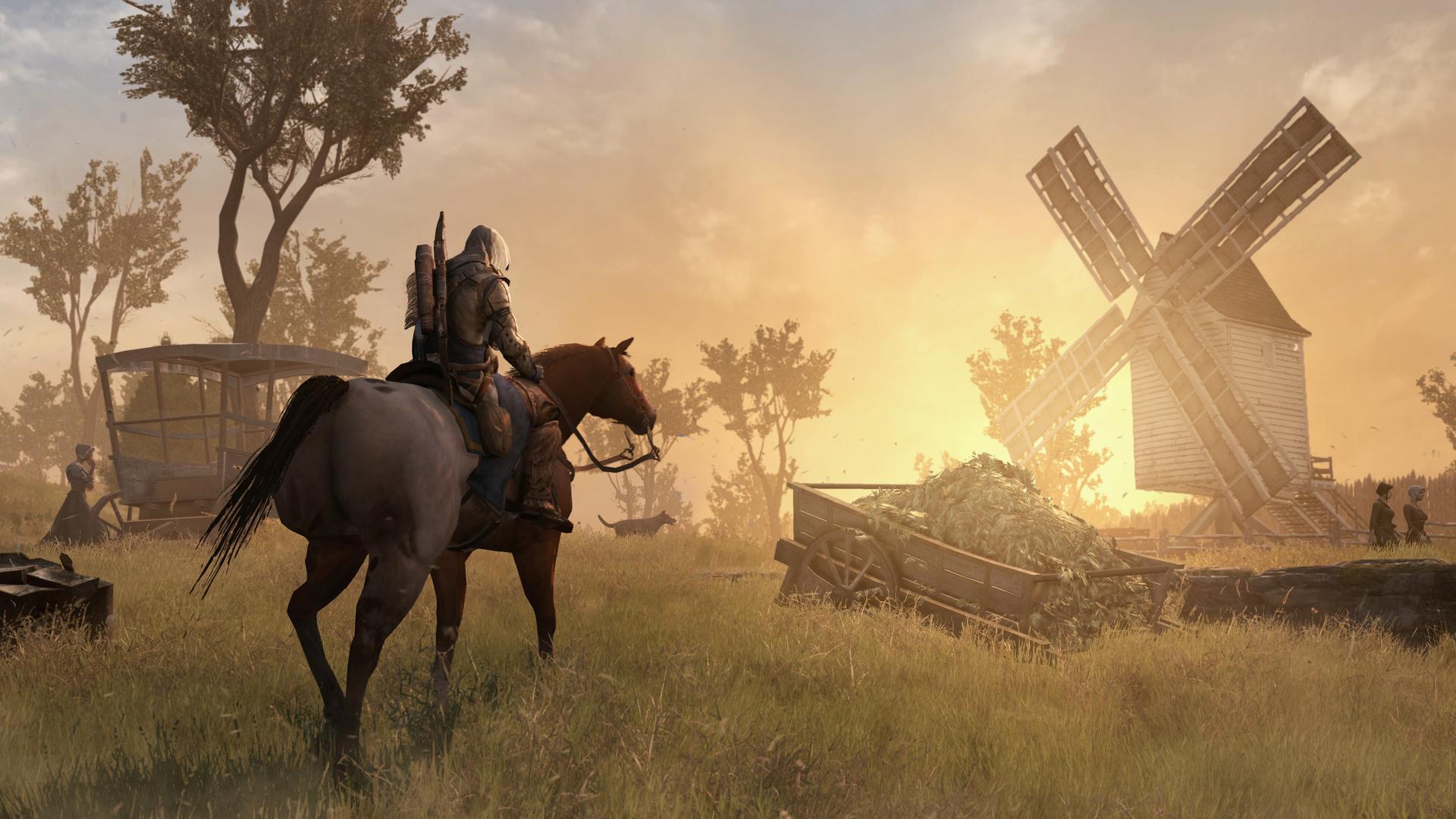 Assassin's Creed III – cesta do nového světa 70806