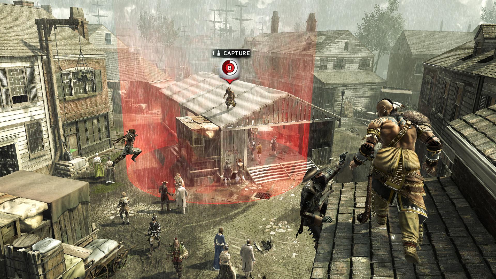 Assassin's Creed III – cesta do nového světa 70817