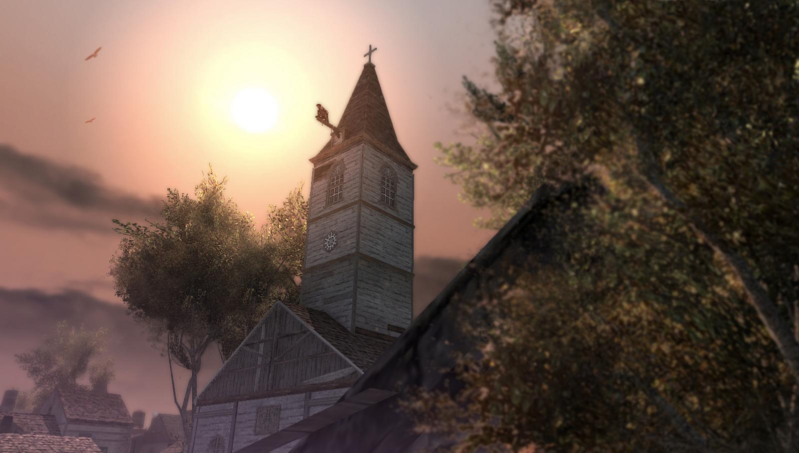 Další obrázky z Assassin's Creed 3: Liberation 70820