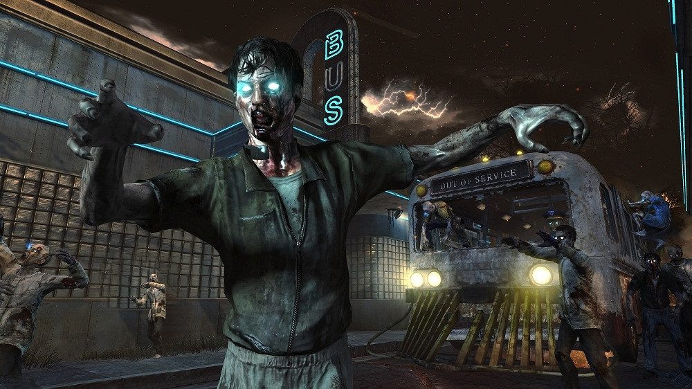 Zombíci z Black Ops 2 odhaleni 70839