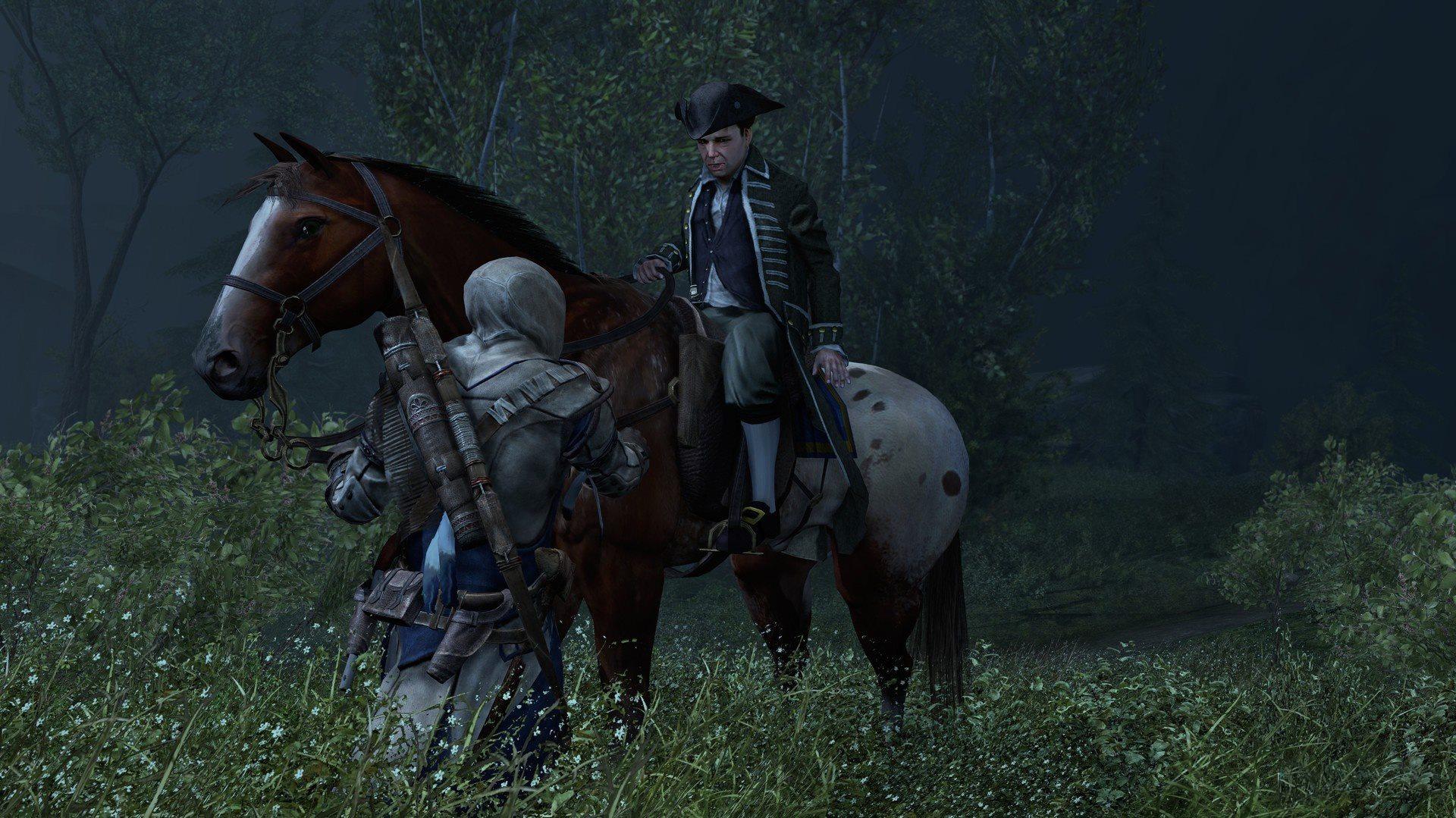 Assassin's Creed III – cesta do nového světa 70867