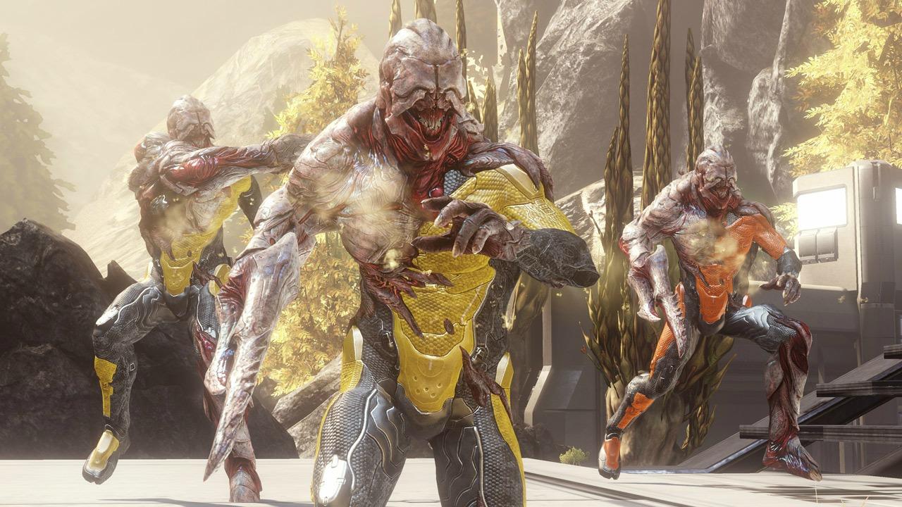 Halo 4 – triumfální návrat 70881