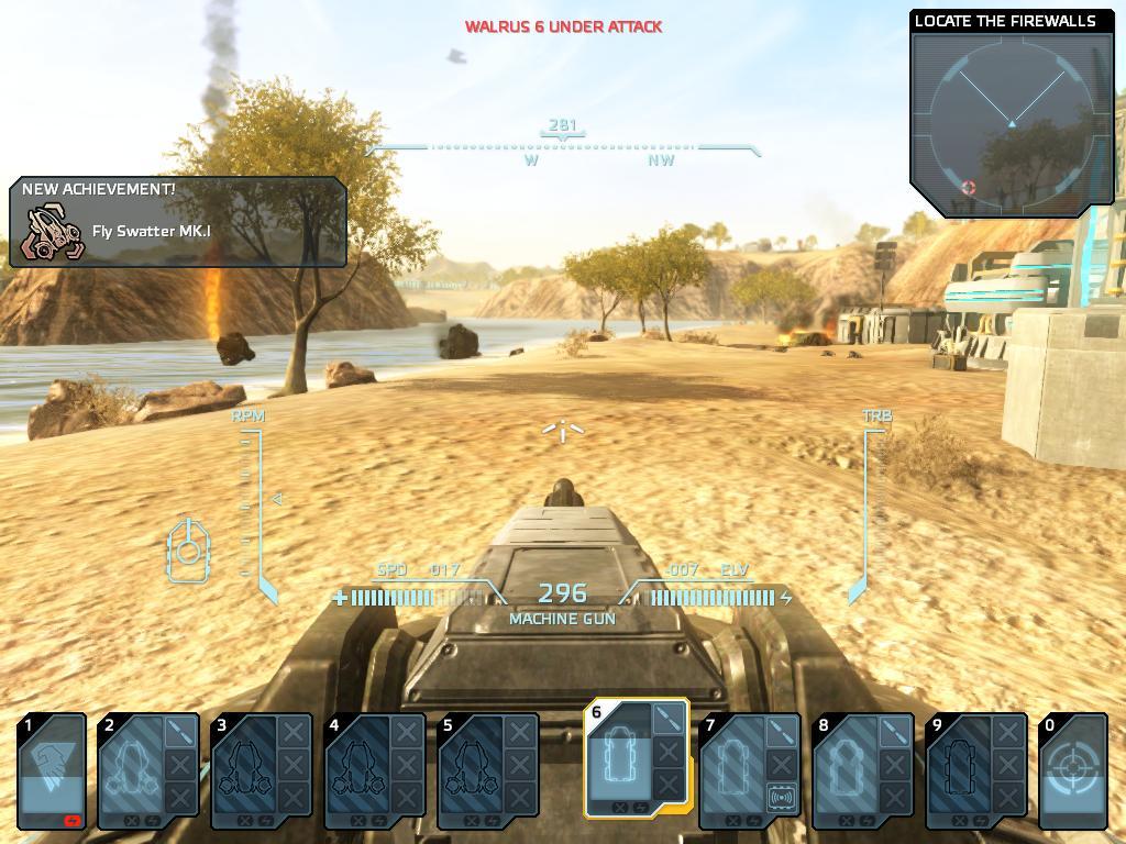 Stahujte demo akce Carrier Command 70887