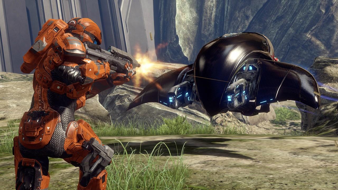 Halo 4 – triumfální návrat 71024
