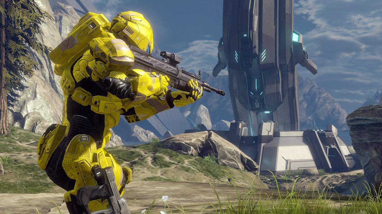 Halo 4 v čerstvé galerii + trailer 71026
