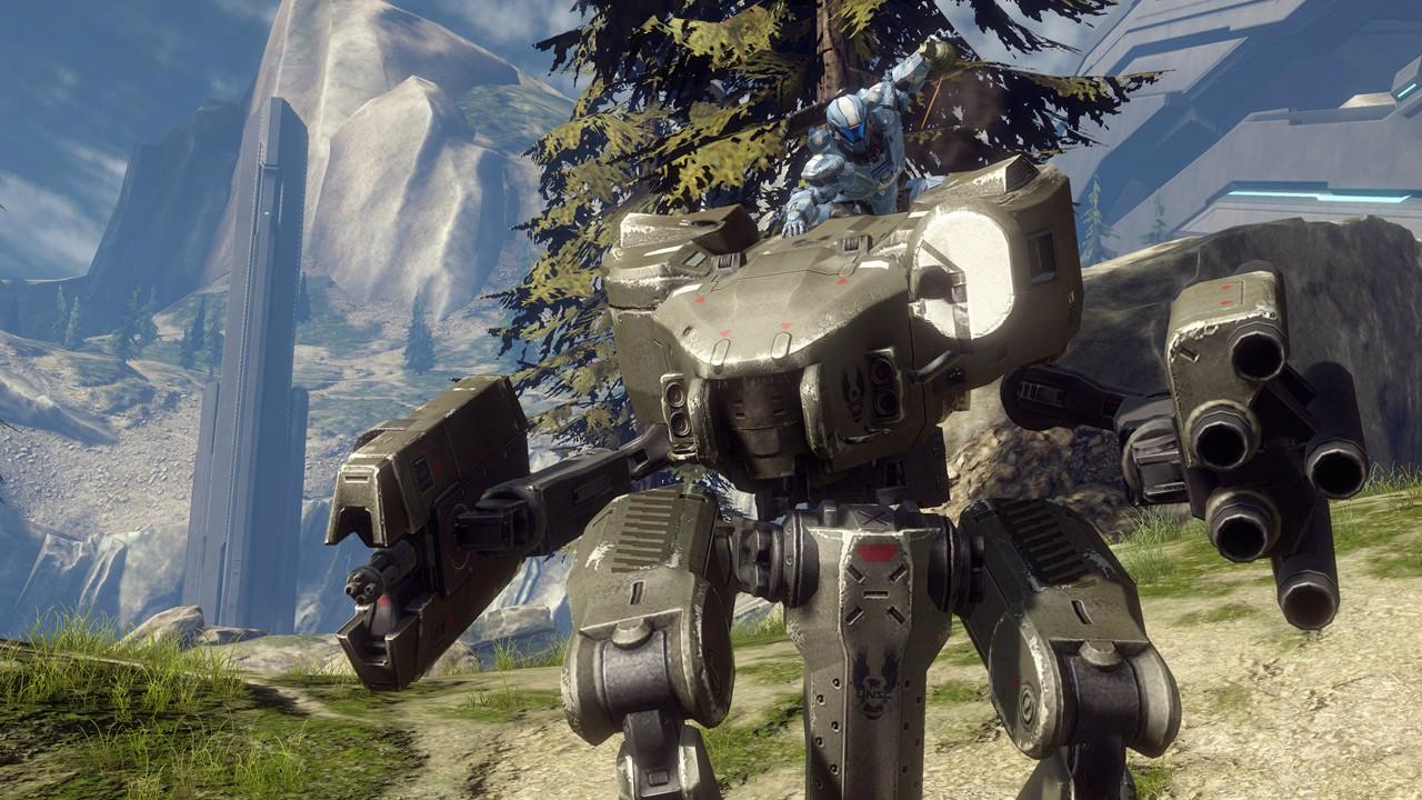 Halo 4 – triumfální návrat 71028