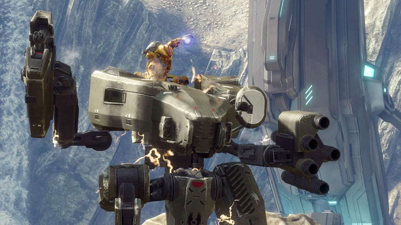 Halo 4 v čerstvé galerii + trailer 71030