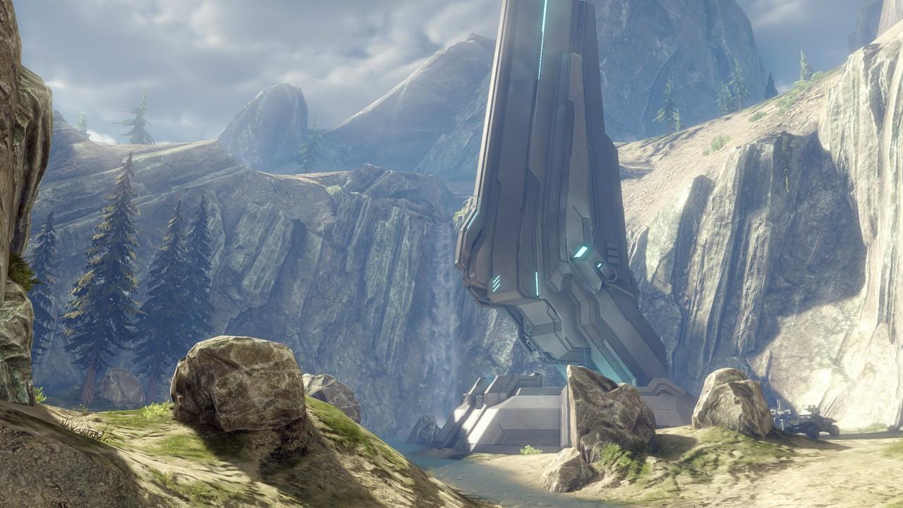 Halo 4 – triumfální návrat 71032