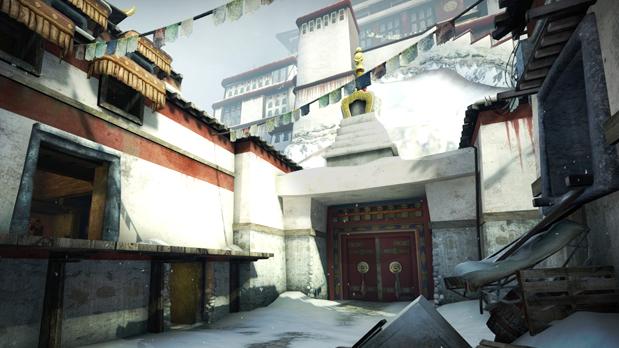 Counter-Strike: Global Offensive se dočká nových map 71056
