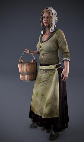 Detaily o městečku Homestead v Assassin's Creed 3 71067