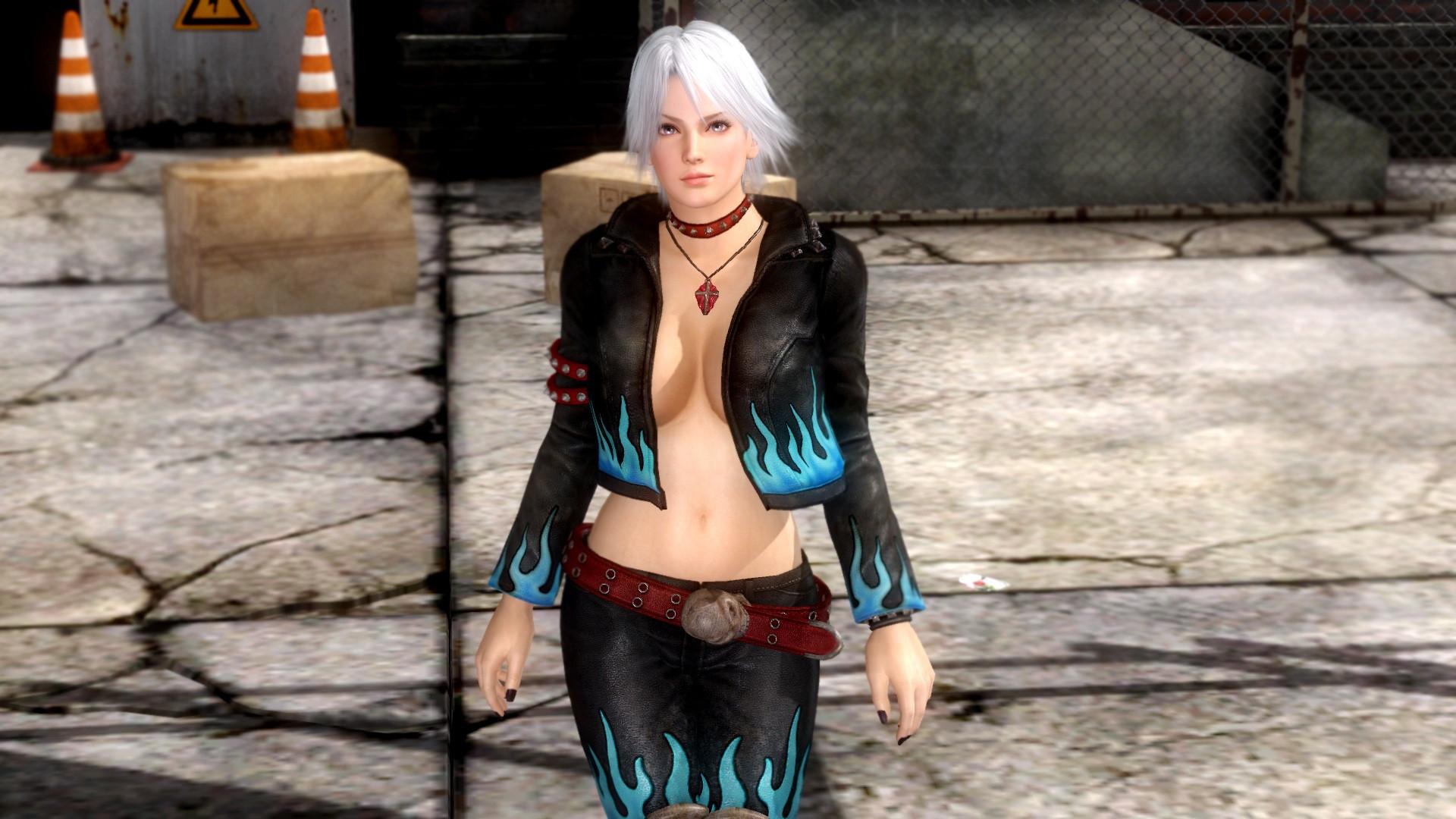 Dead or Alive 5 rozšíří nové kostýmy 71091