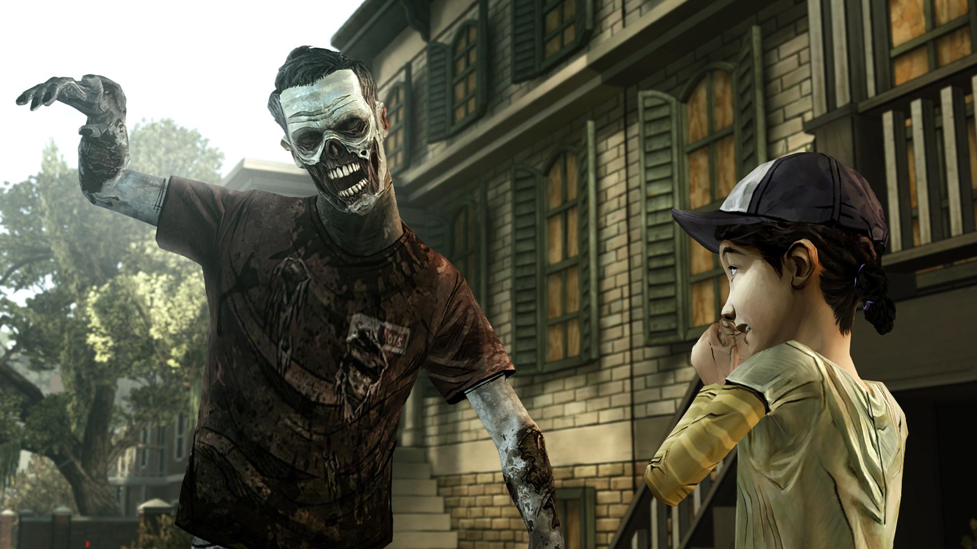 Čtvrtá epizoda The Walking Dead v multimediálním nášupu 71119