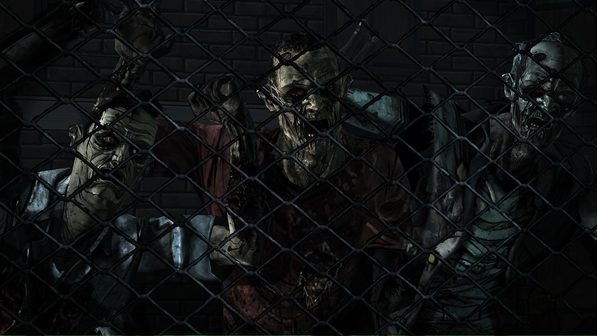 Čtvrtá epizoda The Walking Dead v multimediálním nášupu 71120